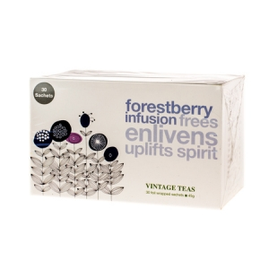 Vintage Teas Forest Berry Infusion - 30 torebek