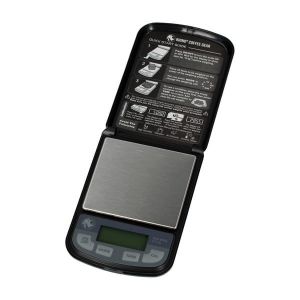 Rhino Coffee Gear - Pocket scale 600g - Waga kieszonkowa