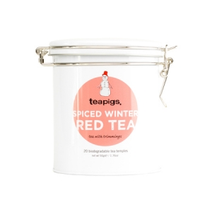 teapigs Spiced Winter 20 piramidek - Puszka