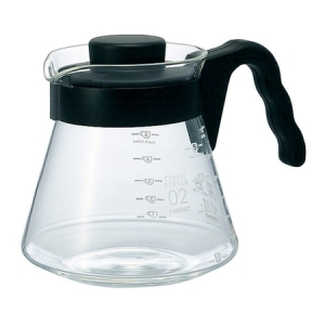 Hario Coffee Server V60-02 - 700 ml