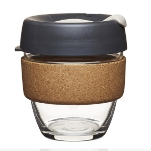 KeepCup Brew Cork Press 227ml