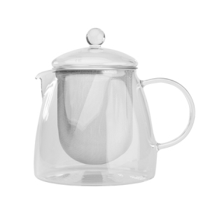 Hario Leaf Tea Pot 700 ml - czajnik do zaparzania z filtrem