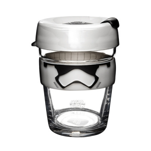 KeepCup Brew - Star Wars Stormtrooper 340ml