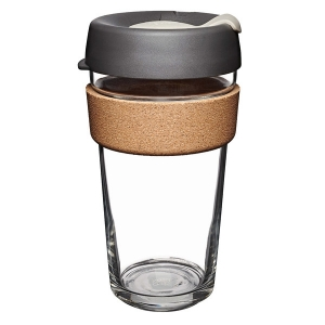 KeepCup Brew Cork Press 454ml