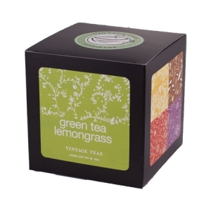 Vintage Teas Green Tea Lemongrass 100g
