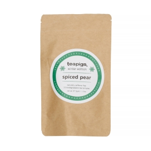 teapigs - Spiced Pear 15 piramidek