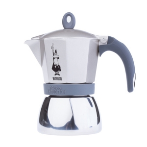 Bialetti Moka Induction 6tz Gold