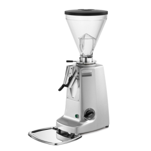 Mazzer Super Jolly for Grocery - Srebrny