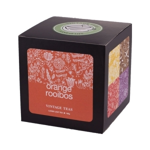 Vintage Teas Orange Rooibos 100g