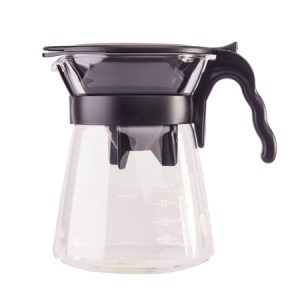 Hario V60-02 Drip-In Server 700 ml