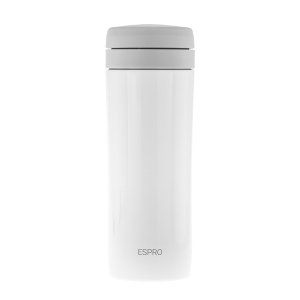 Espro - Travel Coffee Press 350ml - Bright White
