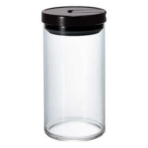 Hario Glass Canister L - Pojemnik szklany 1000 ml